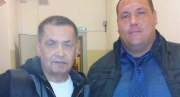 Охрана Николая Расторгуева в Ангарске